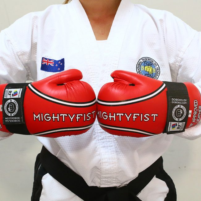 Mightyfist Polyurethane Gloves